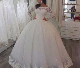2017 Wedding Gowns E..