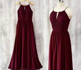 Bridesmaid Dresses,B..