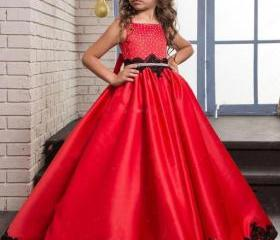 Flower Girl Dress, 2..
