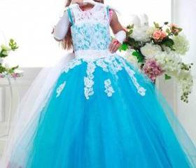 Flower girl dresses...