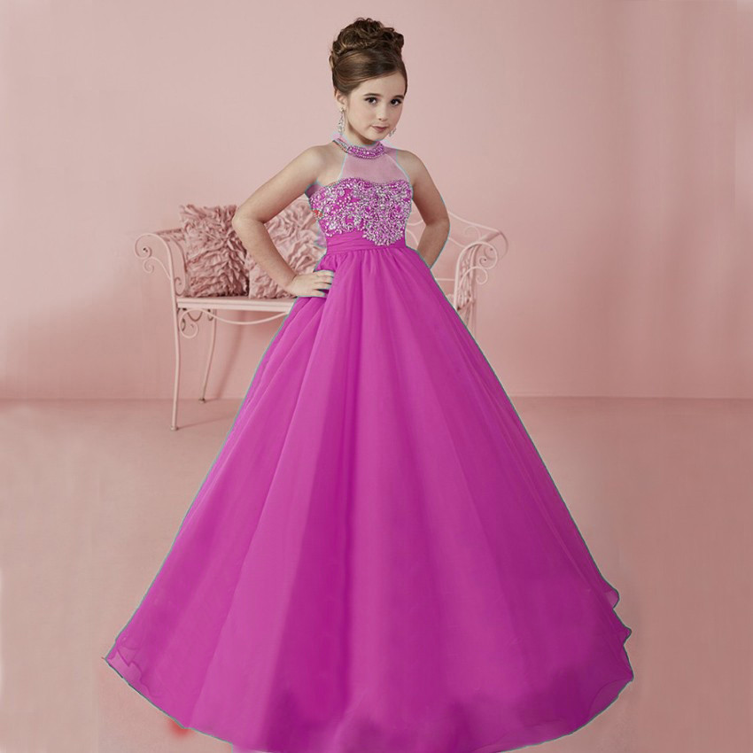 High Quality Flower Girl Dressesflower Girl Dresspretty Flower