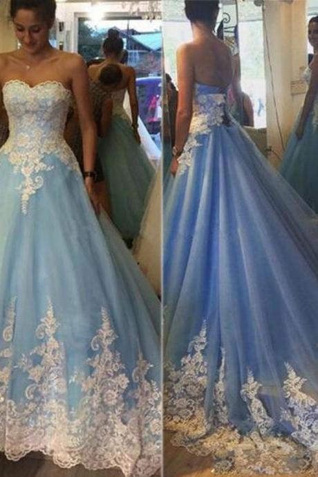 468450356f7 Ball Gown Prom Dresses - Luulla